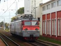 Тверь. ВЛ10-1409