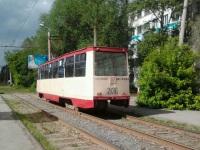 Челябинск. 71-605 (КТМ-5) №2136
