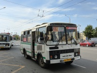 Кемерово. ПАЗ-32053 ао384, ПАЗ-32054 ао312