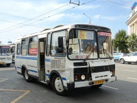 Кемерово. ПАЗ-32053 ан816