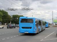 Москва. ЛиАЗ-6213.65 в520ха