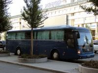 Москва. Hyundai Universe Space Luxury 1562мо