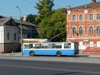 Брянск. ЗиУ-682 (ВЗСМ) №1022