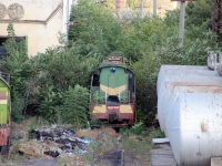 Тбилиси. ЧМЭ3-4487