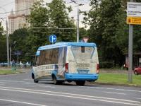 Москва. Нижегородец-VSN700 (Iveco Daily) о920ох