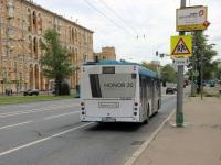 Москва. МАЗ-203.069 о435тс