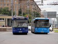 Москва. ЛиАЗ-6213.22 в721ко, ЛиАЗ-6213.65 а835ра