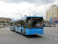 Москва. ЛиАЗ-6213.65 ос496