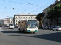 Санкт-Петербург. Scania OmniLink CL94UB аа873