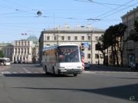 Санкт-Петербург. Neoplan N216SHD Jetliner с909ва
