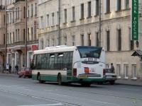 Санкт-Петербург. Scania OmniLink CL94UB ар970