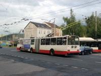 Усти-над-Лабем. Škoda 15Tr13/6M №564
