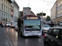 Флоренция. Tecnobus Gulliver EM 247RX