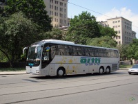 Харьков. MAN R08 Lion's Coach GT-RO 40