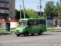 Харьков. БАЗ-2215 AX3564BC