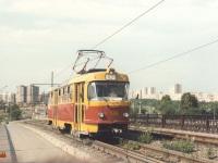 Екатеринбург. Tatra T3SU №545
