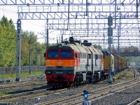 Подольск (Россия). 2М62У-0063