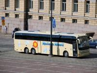 Хельсинки. Lahti Eagle SRF-777