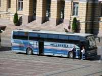 Хельсинки. Carrus Classic AIP-932