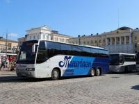 Хельсинки. Carrus Star 602 UAI-682