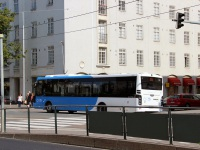 Хельсинки. VDL Citea LLE-120 GKN-357
