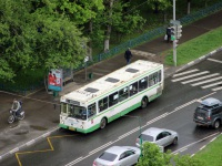 ЛиАЗ-5256.25 ан616