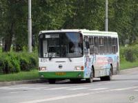 Череповец. ЛиАЗ-5256.26 ае231