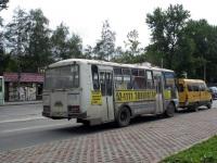 Череповец. ПАЗ-4234 ае938