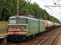 Подольск (Россия). ВЛ11-781