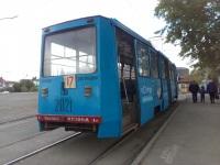 Челябинск. 71-605 (КТМ-5) №2021