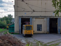 Санкт-Петербург. РШМв-1 №РШ-008, ЛС-3М №С-80