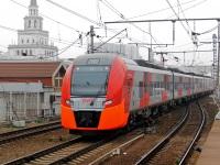 Москва. ЭС2Г-017