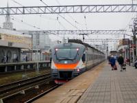 Москва. ЭП2Д-0041