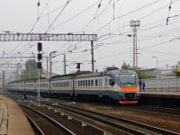 Москва. ЭП2Д-0045