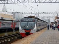 Москва. ЭД4М-0474