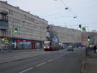 Санкт-Петербург. ЛВС-86К №7004