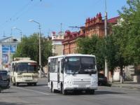 Курган. ПАЗ-32054 у570мв, ПАЗ-320302-12 е109мм