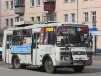 Курган. ПАЗ-32054 р343кт