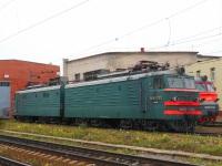 Тверь. ВЛ10-1722, ВЛ10у-494