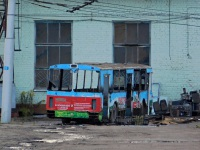 Калуга. Троллейбус ЗиУ-682Г-012 (ЗиУ-682Г0А) № 088
