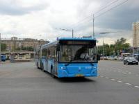 Москва. ЛиАЗ-6213.65 ос440