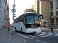 Братислава. Irisbus Magelys Pro PD-722EH