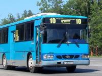 Хабаровск. Daewoo BS106 в436ес