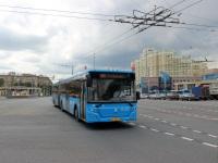 Москва. ЛиАЗ-6213.65 ук997