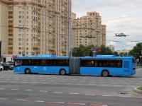Москва. ЛиАЗ-6213.65 са751