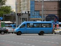 Москва. Луидор-2232 (Mercedes-Benz Sprinter) м844те