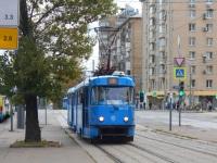 Москва. Tatra T3 (МТТЕ) №30110