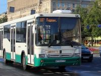 Санкт-Петербург. НефАЗ-5299-30-32 (5299CN) в110ах