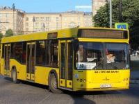 Санкт-Петербург. МАЗ-103.485 в650рр