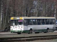 Санкт-Петербург. ЛиАЗ-5256.25 в394рс